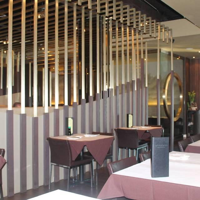 Makimono Japanese Restaurant Woodbridge On Dinner Price