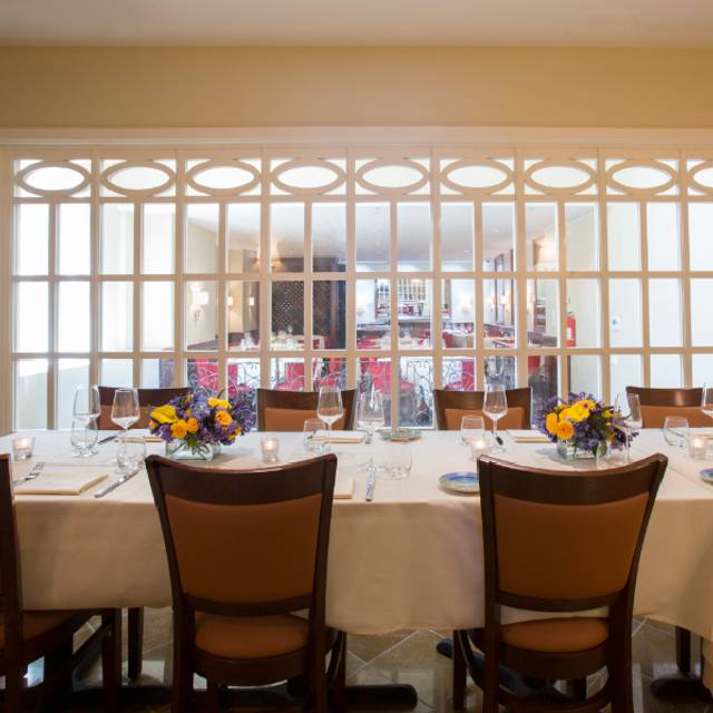 Private Dining Room - Felidia, New York, NY