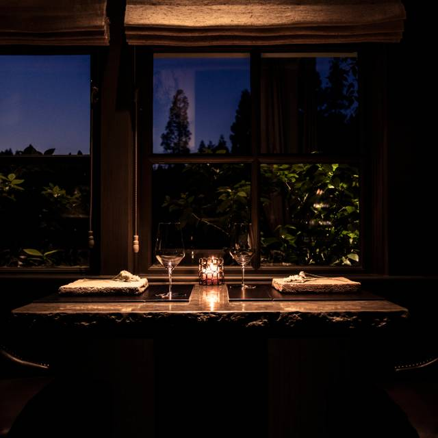 Meadowood Day - The Restaurant at Meadowood, St. Helena, CA