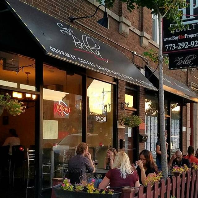 Cafe Bella, Chicago, IL