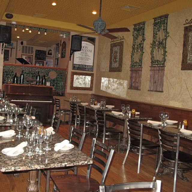 Francoluigi's High Note Café, Philadelphia, PA