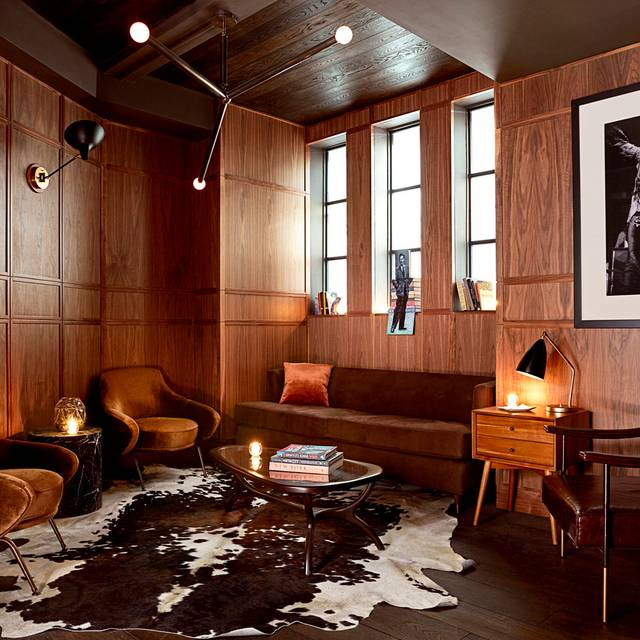 Bedford+&+co +lounge - Bedford & Co., New York, NY