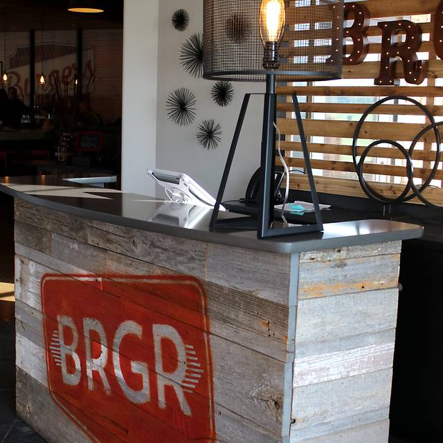 Brgr Kitchen Bar Leawood Restaurant Leawood Ks
