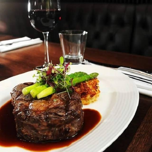Primo italian american cuisine restaurant gurnee il for American italian cuisine