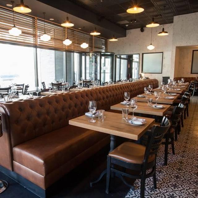 Terra Vine Restaurant Evanston Il Opentable