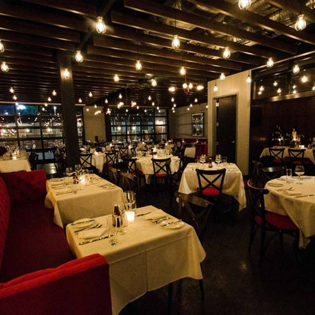 BV's Grill at Time Hotel, Nyack, NY