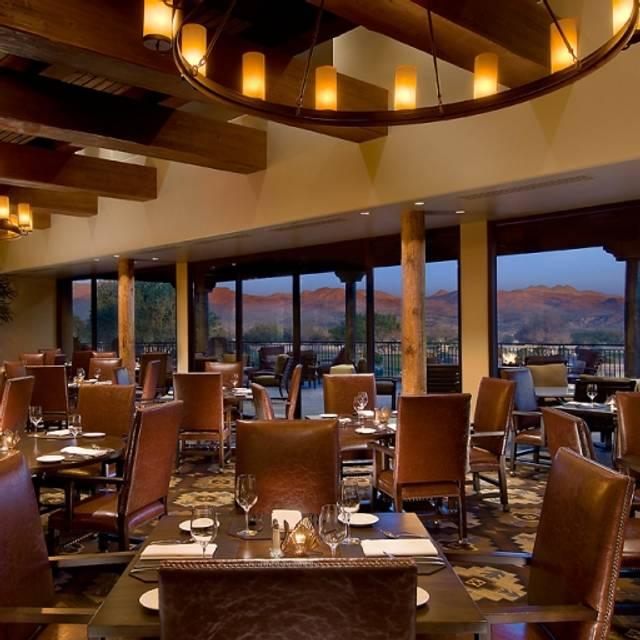 Cimarron - Mesquite Grill at Tonto Verde, Rio Verde, AZ