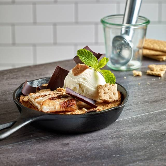 Earls Smores - Earls Kitchen + Bar - Mall at Millenia, Orlando, FL