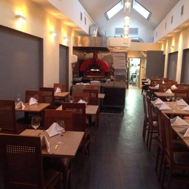 La cucina london opentable - Cucina restaurant london ...