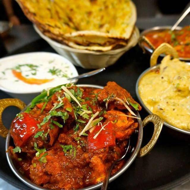 Khyber Grill Food - Kohinoor Grill Indian Cuisine, Freehold, NJ