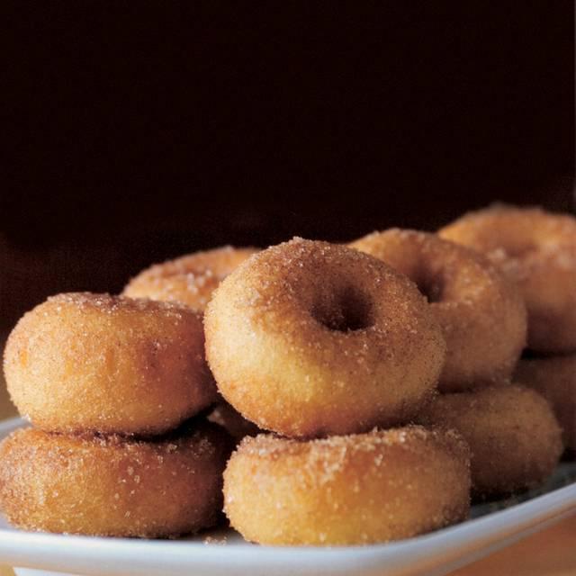 Donutslurcatfl - Cafe Lurcat - Naples, Naples, FL