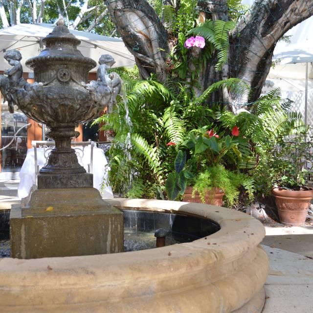 Campiello - Naples Restaurant - Naples, FL | OpenTable