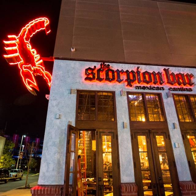 Scorpion Bar, Foxboro, MA