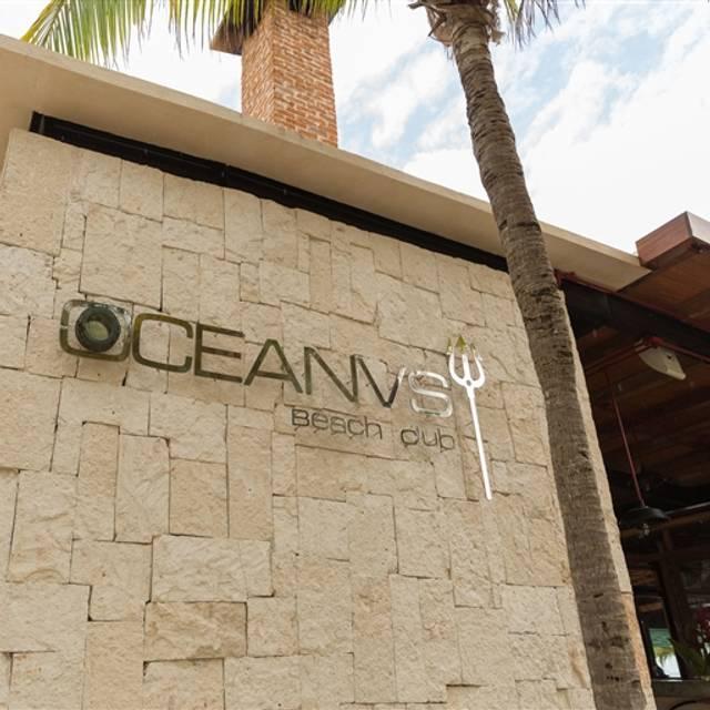 Oceanvs by Nabalam, Isla Mujeres, ROO