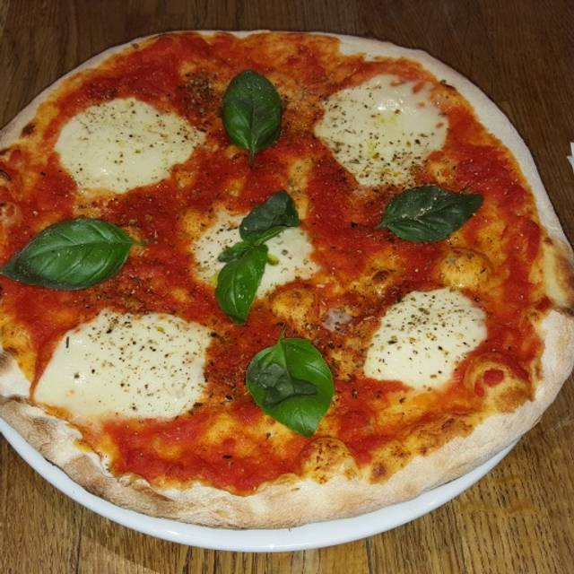 New Pizza Restaurant Streatham Hill