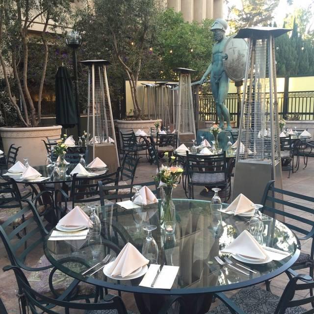 Caffe Riace, Palo Alto, CA
