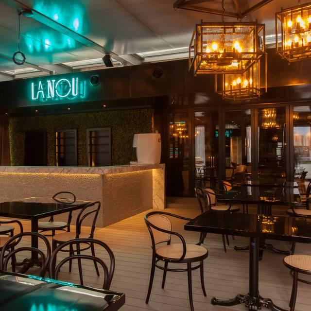 Cerrado permanentemente lanou restaurante san pedro for Restaurante frances