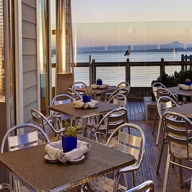 the C restaurant + bar - Monterey, CA | OpenTable