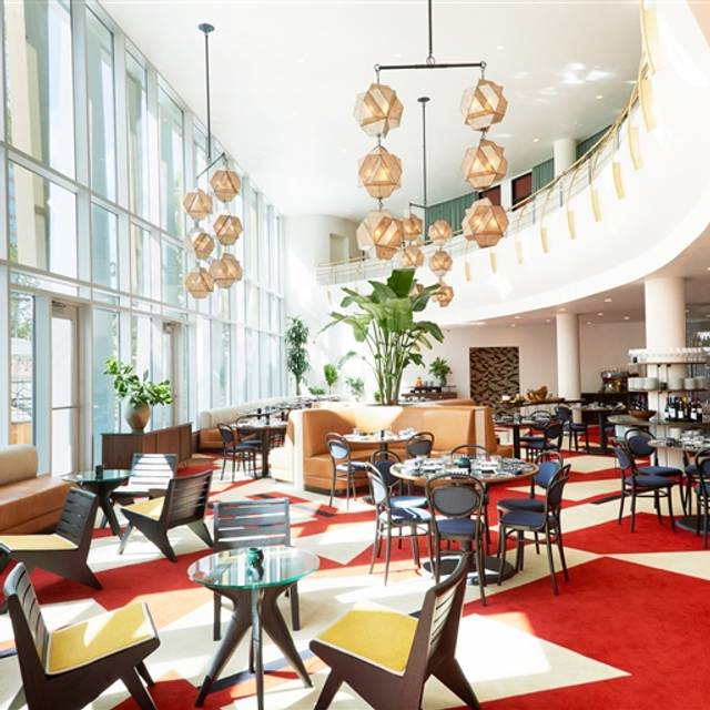 10 Restaurants Near Durham Marriott City Center Opentable