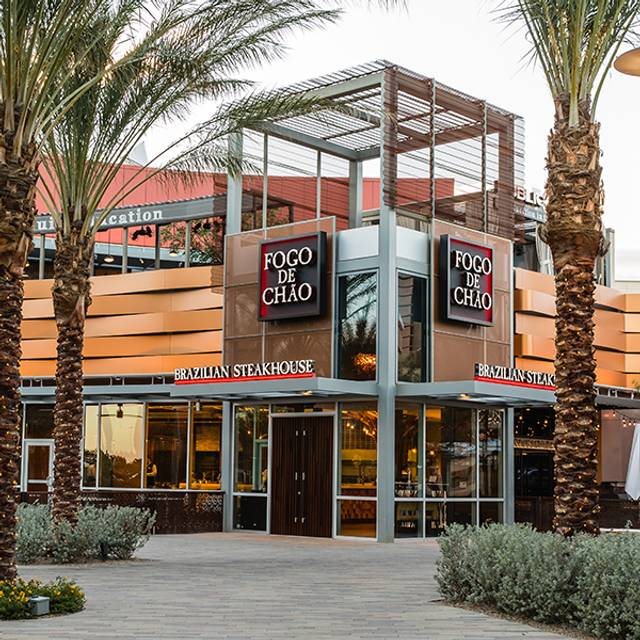 Fogo De Chao Brazilian Steakhouse Summerlin Restaurant