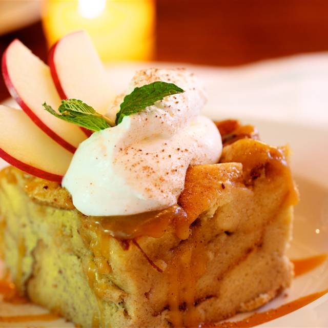 Bread Pudding - Farmhouse - Chicago, Chicago, IL