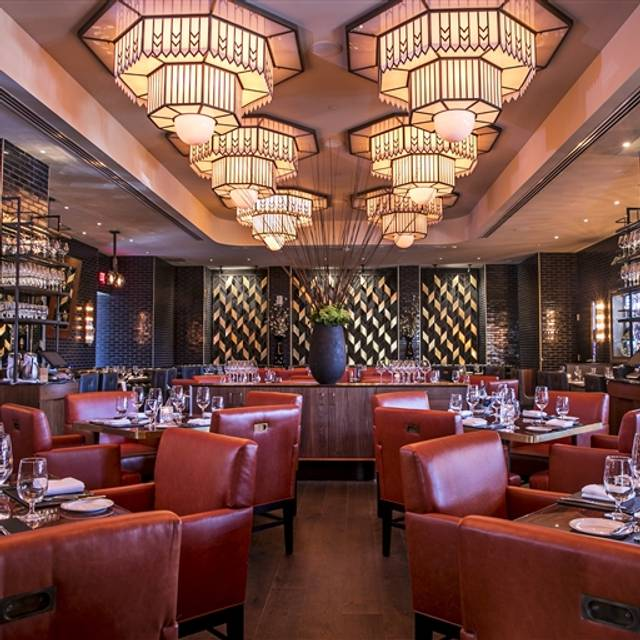 American Cut Steakhouse Restaurant Atlanta Ga Opentable