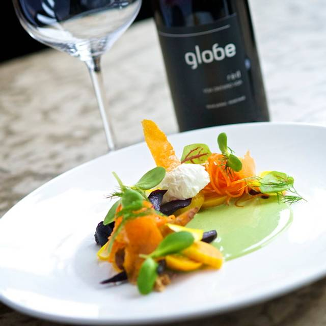 Globe Bistro, Toronto, ON