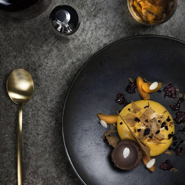 coda dessert bar restaurante berlin opentable. Black Bedroom Furniture Sets. Home Design Ideas