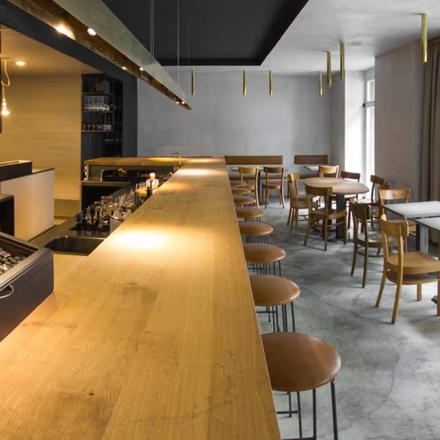 coda dessert bar berlin opentable. Black Bedroom Furniture Sets. Home Design Ideas