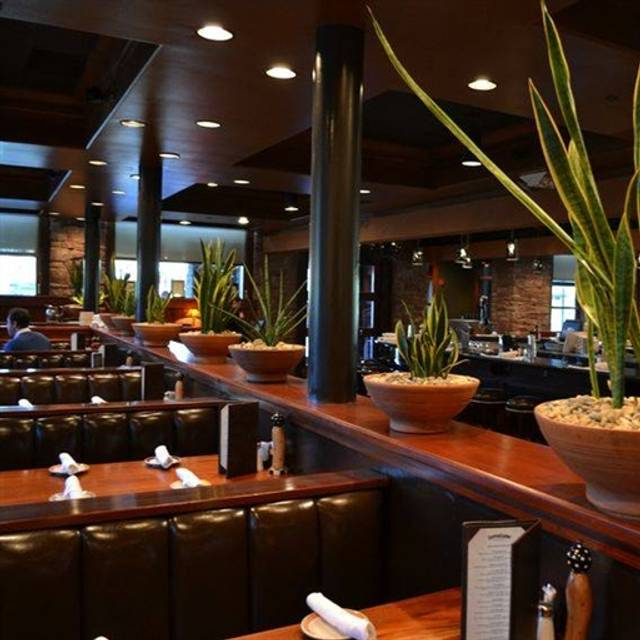 Copper Canyon Grill Gaithersburg