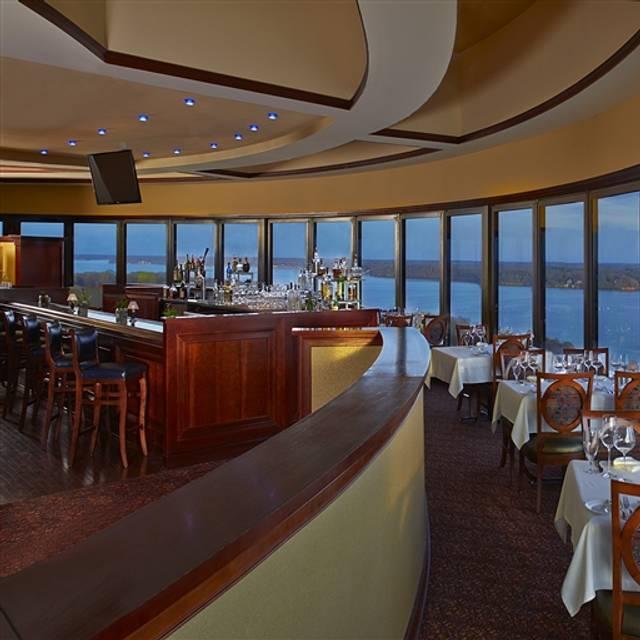 Marriott Shoals - 360 Grille - Florence, Florence, AL
