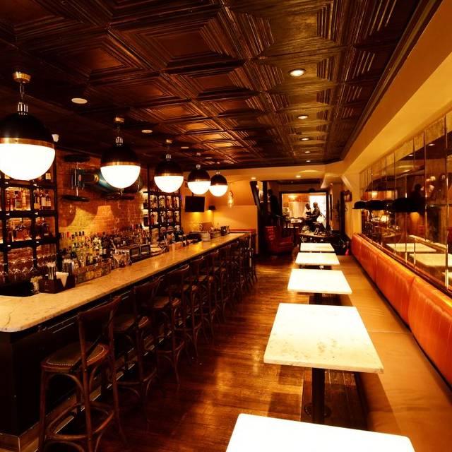 Tavern - Tavern 62 by David Burke, New York, NY