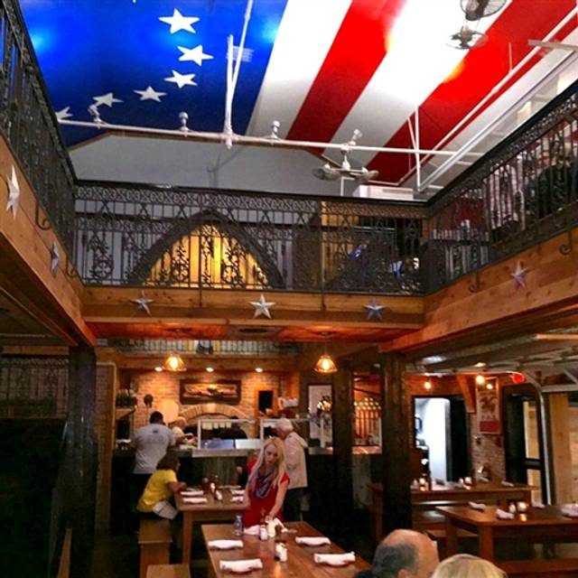 Old Glory Kitchen + Spirits, Keyport, NJ