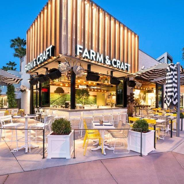 Farm And Craft Exterior Scottsdale Az