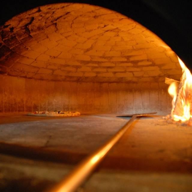 Bavaro's Pizza Napoletana & Pastaria, Tampa, FL