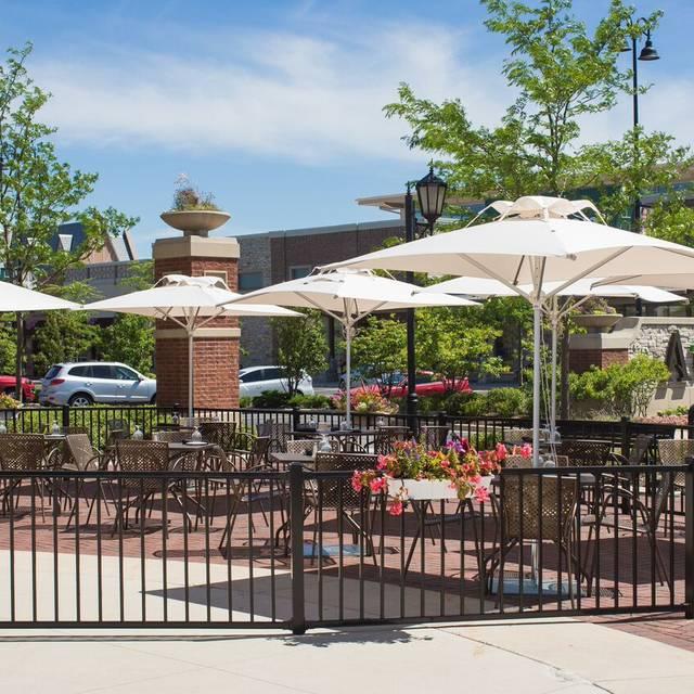 Outdoor-patio - Incontro A Tavola, South Barrington, IL