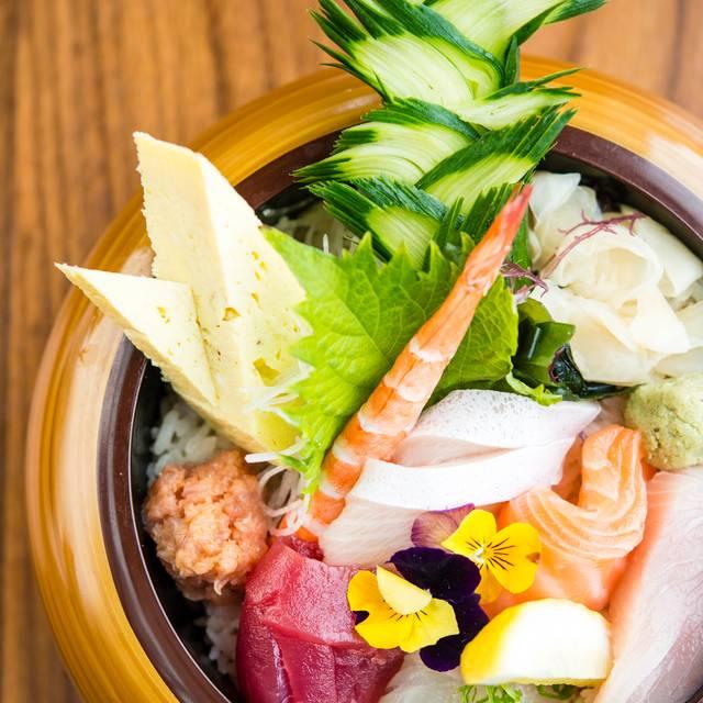 Sushiroku - Sushi Roku - Las Vegas, Las Vegas, NV