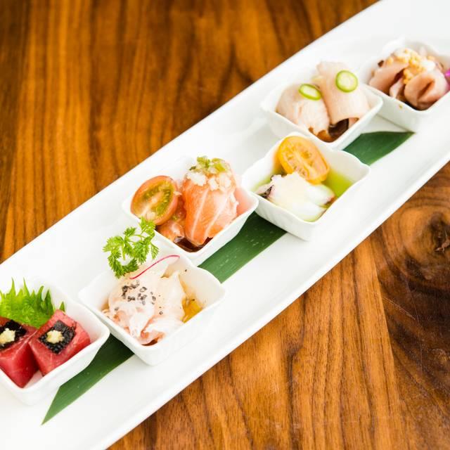 Sushiroku - Sushi Roku - Newport Beach, Newport Beach, CA