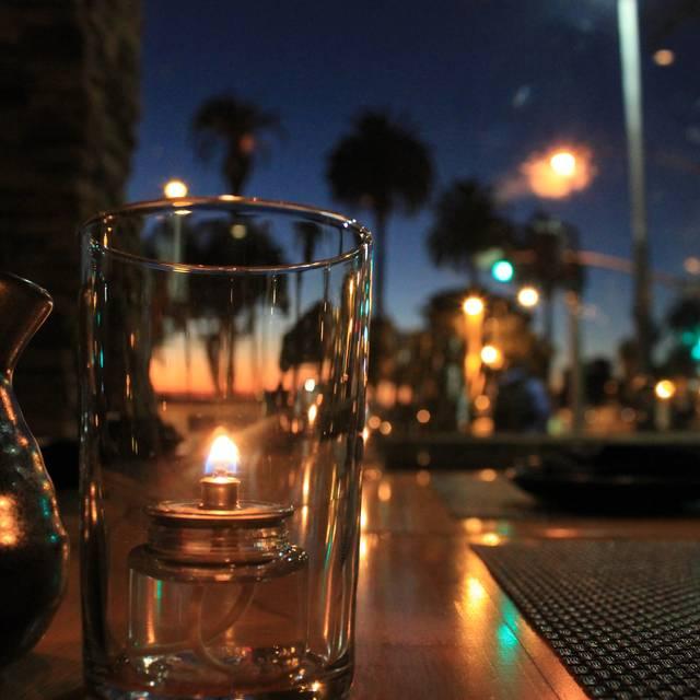 Srsm Patio Nights - Sushi Roku - Santa Monica, Santa Monica, CA