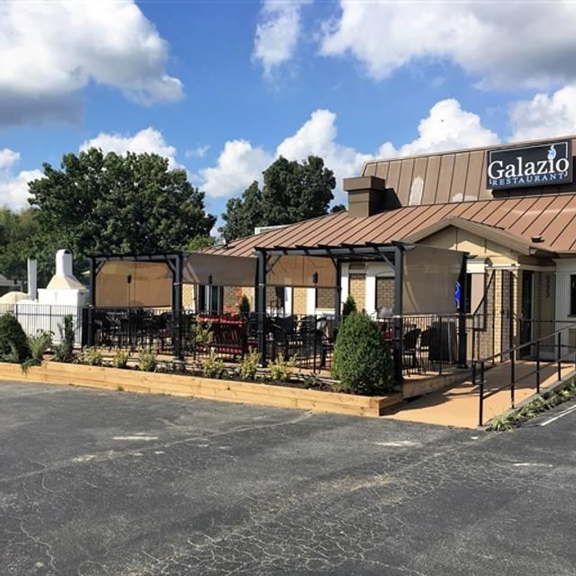 Galazio Restaurant, La Plata, MD