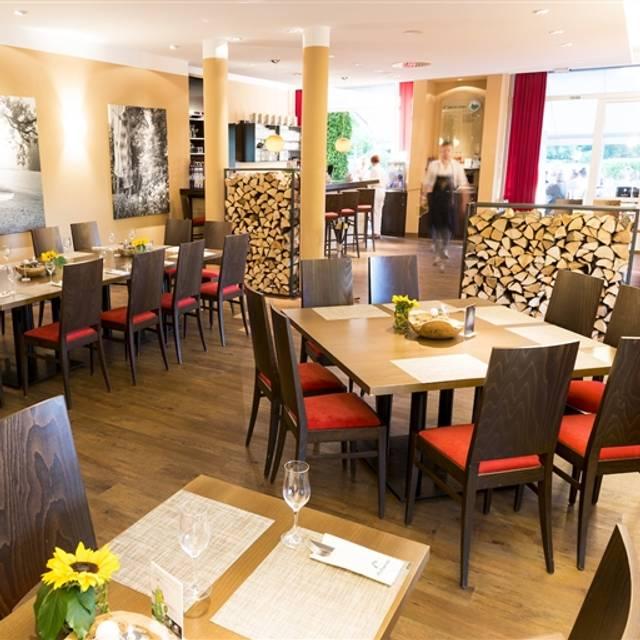 Restaurant Pfaffenwinkel, Pähl, BY