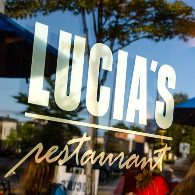 Lucia's Restaurant and Wine Bar, Minneapolis, MN