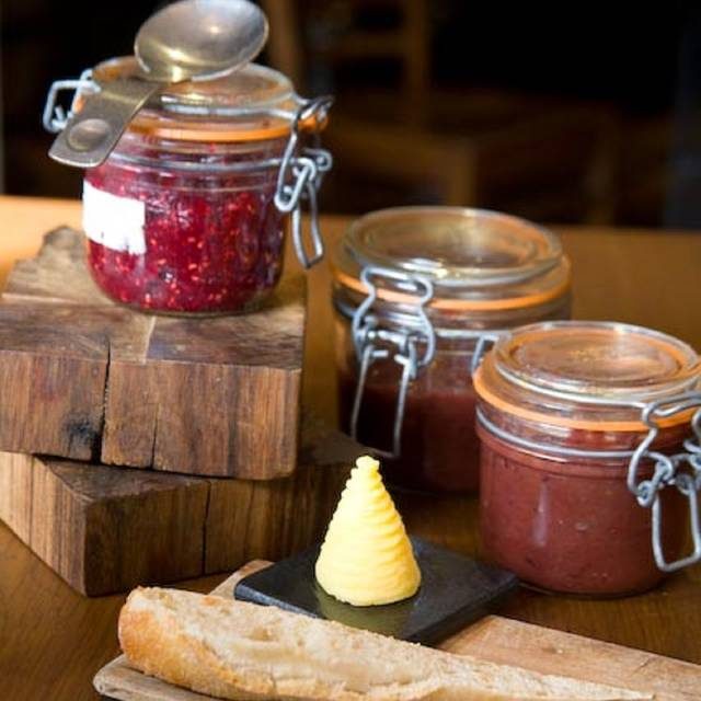 Confiture - Gazette Putney, London