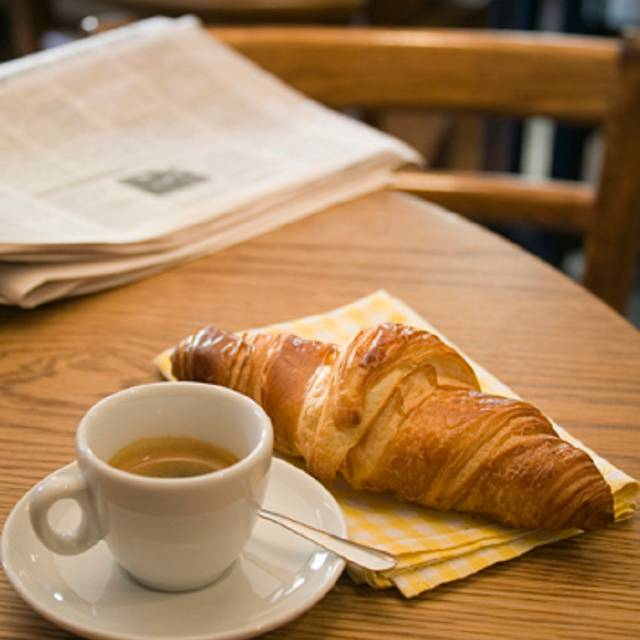 Gazette Breakfast - Gazette Putney, London