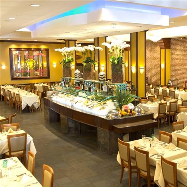 Plataforma Brazilian Restaurant New York