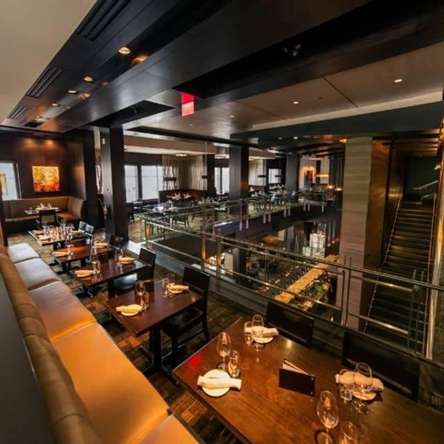 Yaletown Vancouver: The Keg Steakhouse + Bar