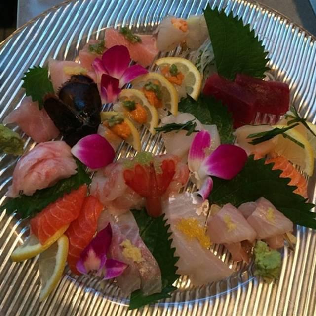Taka Sushi, Atlanta, GA
