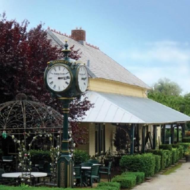 Woodbury Station Cafe Woodbury Nj