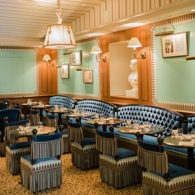 Laduree SOHO Restaurant - New York, NY