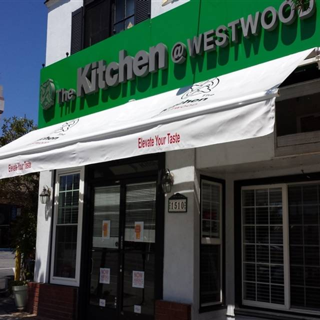 The Kitchen Westwood Restaurant Los Angeles CA OpenTable